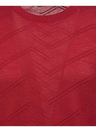 Damat Kazak Kırmızı